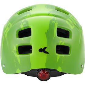 KED 5Forty Helmet Barn dirt green